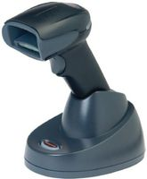 Xenon 1902, Scanner Only, 1D, PDF417, 2D, SR focus, black, Bluetooth