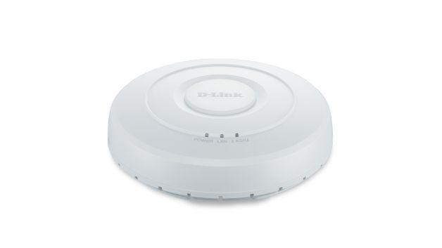 UNIFIED N SINGLE-BAND POE ACCESS POINT 802.11B/ G/ N IN