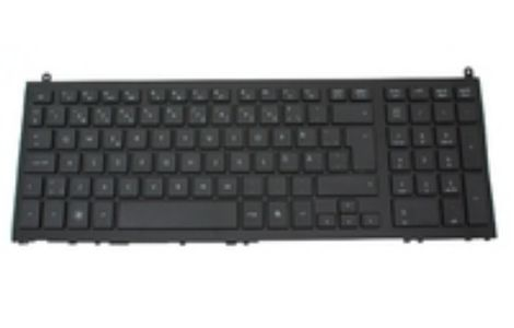 HP Keyboard (ARABIC) (536537-171 $DEL)
