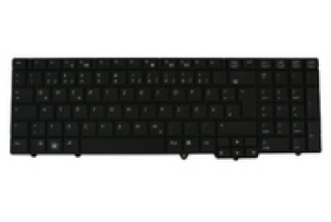 Keyboard Russian Probook 6540b