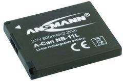 ANSMANN A-Can NB 11 L