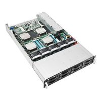 RS920-E7/ RS8 (IKVM) RACK2U 4PCU 2X 1620W 80+ PLATINUM PSU IN