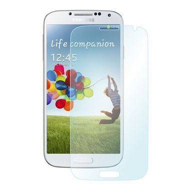 GALAXY S4 SCREEN OVERLAY 2PACK                            IN ACCS