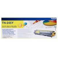 TN-245Y TONER CARTRIDGE YELLOW