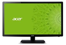 ACER 24'' wide B246HL 16:9 speak FHD