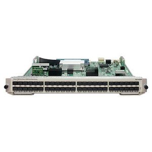 Hewlett Packard Enterprise 6600 48-port GbE SFP