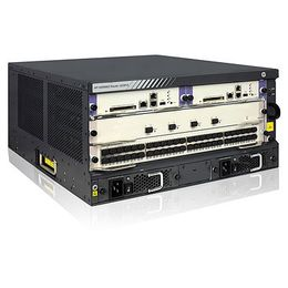 Hewlett Packard Enterprise HSR6802 Router Chassis