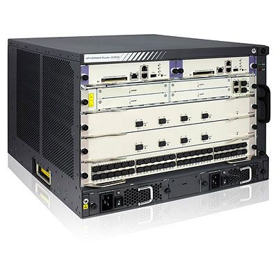 HSR6804 Router Chassis