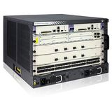 Hewlett Packard Enterprise HSR6804 Router Chassis