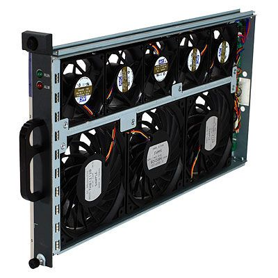 HSR6804 Router Spare Fan Assembly