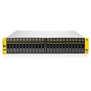 Hewlett Packard Enterprise 3PAR StoreServ 7200 2-node