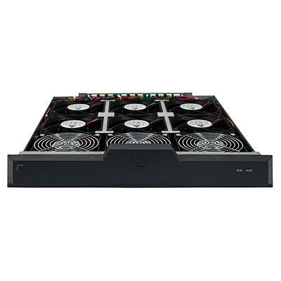 HSR6808 Router Spare Fan Assembly