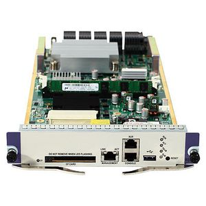 Hewlett Packard Enterprise HSR6800 RSE-X2 Router Main