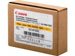 CANON Ink BJI-P600 P660C Y - Yellow (3531A016)