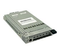 PY BX600 4/4Gb FC Switch 12port (SW4016)