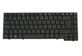 HP Keyboard assembly Belgium (486279-181)