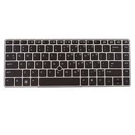 HP Keyboard with PointStick - Denmark (702651-081)