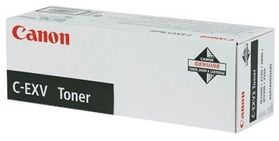 Black Toner Cartridge CEXV-39
