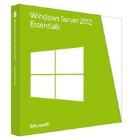 WINSVR 2012 ESSENTIALS 2CPU ROK MUL IN