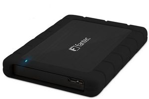AluPro U3 black 1000GB 2,5