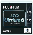 FUJITSU LTO-6 Data Tape 5-Pack with Random label