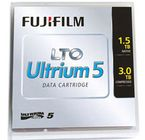 FUJITSU LTO-5 Data Tape media 5-pack with random label