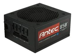 HCG 850M HIGH CURRENT GAMER PSU 850WATTS 80 PLUS BRONZE      IN CPNT