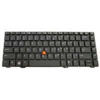 Keyboard W/Ps 8470W-Den