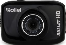 ROLLEI Bullet Youngstar Black