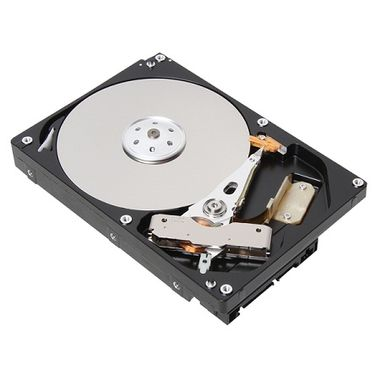 HDD 900GB 10K Serial Attached