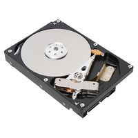 4Tb 7.2K 3.5 6G SAS HDD Factory Sealed