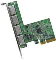 Rocket 644L 4channel PCI-E 2.0X1 to SATA III contr.