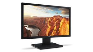 "21,5"" LED B226HQLD 1920x1080,  8ms, 100m:1, Touch Frame, Speakers, DVI"