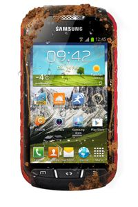 SAMSUNG GALAXY Xcover 2 - Android