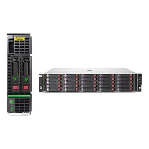 Hewlett Packard Enterprise StoreVirtual 4630 900GB SAS