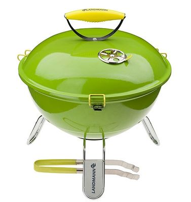 Land Kugelgrill Piccolino 31373 lm