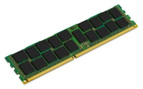 KINGSTON 16GB 1333MHz DDR3L ECC Reg CL9 DIMM DR x4 1.35V w/TS Server Hynix A (KVR13LR9D4/16HA)
