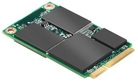 8 GB mSATA Hard Disk