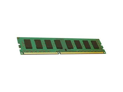 ACER - DDR2 - 2 GB - DIMM 240-pin - 800 MHz / PC2-6400 - ikke bufferet - Ikke-paritet (KN.2GB0H.007)