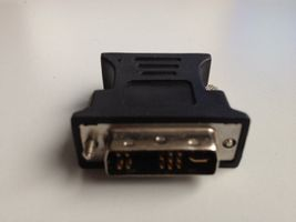 DVI/ VGA-Adapter