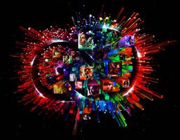 ADOBE EDU CREATIVE CLOUD TEAM 1  IN (65206843BB01A12)