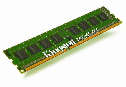 KINGSTON 4GB 1333MHz DDR3 Non-ECC CL9 DIMM SR x8 STD Hgt 30mm Bulk Pk 50-unit (KVR13N9S8H/4BK)