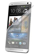 ScreenGuard for HTC One 3-Pack Clear