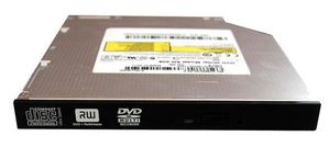 DVD-RW SUPERMULTI 1.6IN SATA .