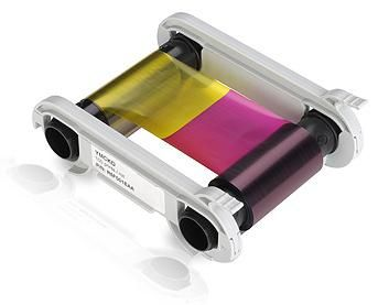 EVOLIS Colour ribbon 1/2 YMCKO (R5H004NAA)