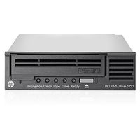 StoreEver LTO-6 Ultrium 6250 Internal Tape Drive with (5) LTO-6 Media/ TVlite