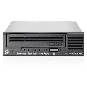 StoreEver LTO-6 Ultrium 6250 Internal Tape Drive with (5) LTO-6