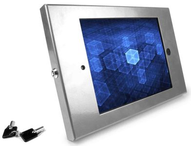 COMPULOCKS iPad Lockable Enclosure (202ENS)