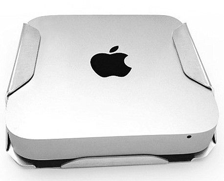 MACLOCKS Mac Mini Mount Enclosure, stativ for Mac Min (MMEN76)