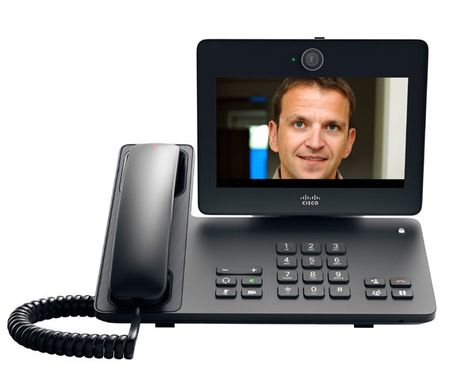 CISCO DESKTOP COLLABORATION EXPERIENCE DX650                 IN PERP